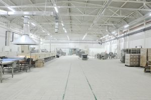 Industrial Cleaning Services Hamilton Universal Cleaners Inc