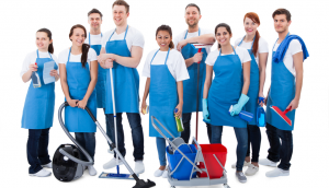 Industrial Cleaning Services s Hamilton Universal Cleaners Inc