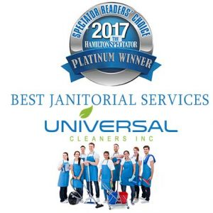 Cleaning Services Quality Assurance Hamilton Universal Cleaners Inc