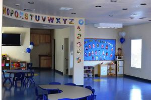 Day Care Education Facility Cleaning Universal Cleaners Hamilton