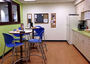 Lunch Room Office Kitchen Cleaning Hamilton Universal Cleaners