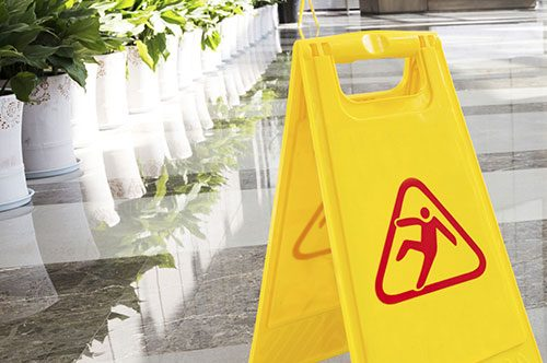 Professional Cleaning and Safety in the Workplace