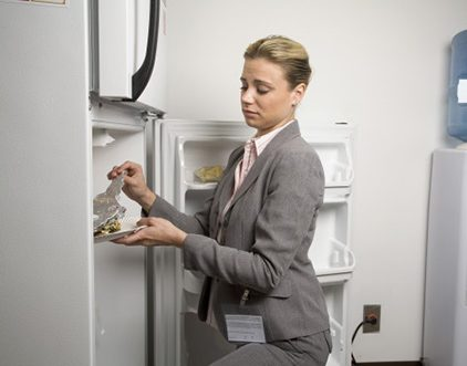 Prevent 'Holiday Fridge' in your Office